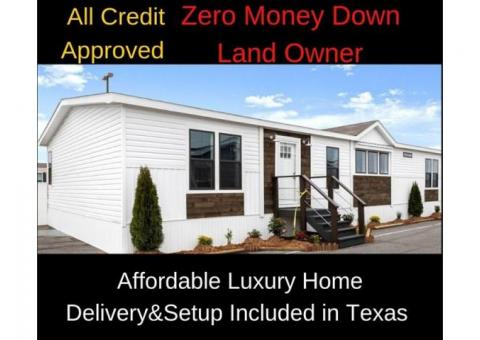 Affordable Luxury Manufactured Home** Hottest Home on the Market**