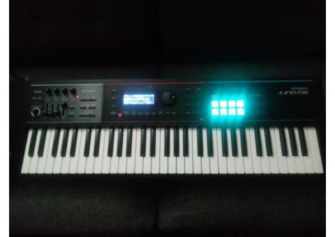 Roland Juno DS