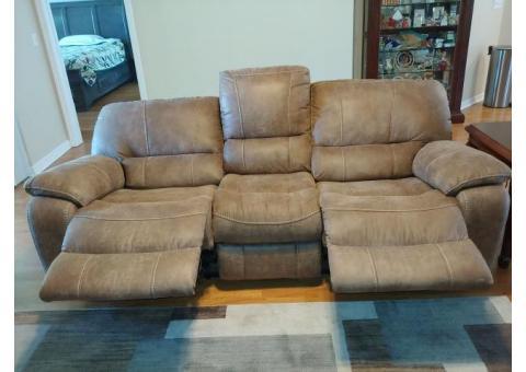 Sofa / Recliners
