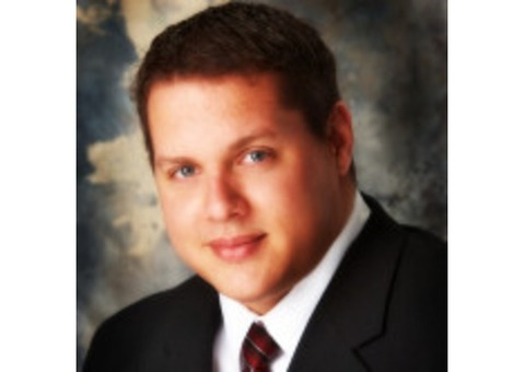 Brad Ochs - Farmers Insurance Agent in Lawrence, KS